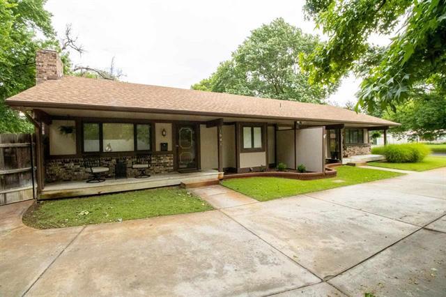 For Sale: 1639 N JEANETTE AVE, Wichita KS