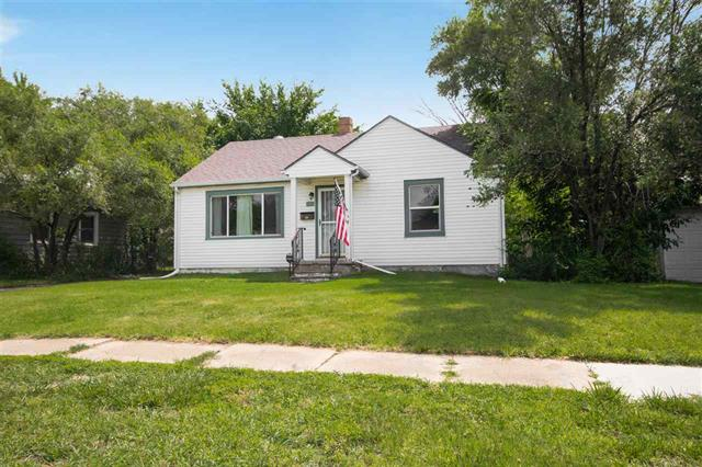 For Sale: 926 N Old Manor Rd, Wichita KS