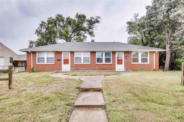 For Sale: 1309 N Lorraine Ave, Wichita KS