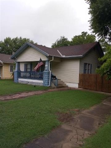 For Sale: 1220 E 12TH AVE, Winfield KS