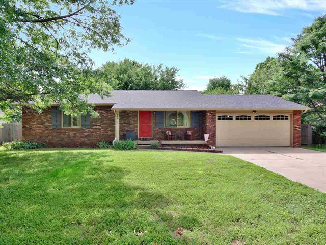 For Sale: 609 N Shefford St., Wichita KS