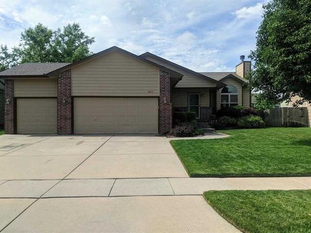 For Sale: 8015 W Lang St, Wichita KS