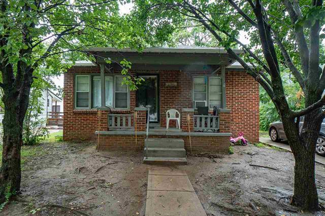 For Sale: 1008 W DAYTON AVE, Wichita KS