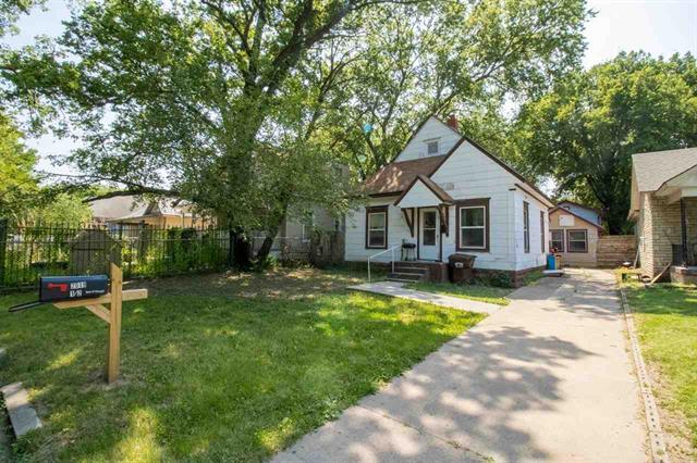 For Sale: 2019 N JACKSON AVE, Wichita KS