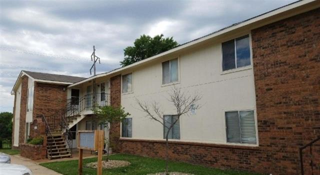 For Sale: 1750 S OLIVER AVE, Wichita KS