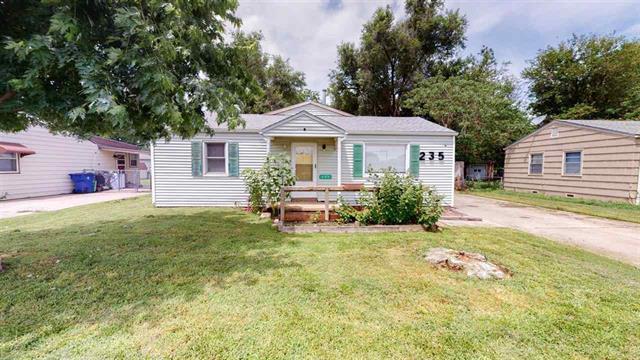 For Sale: 235 N NELSON AVE, Haysville KS