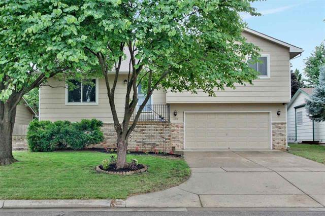 For Sale: 11813 W Westport St, Wichita KS