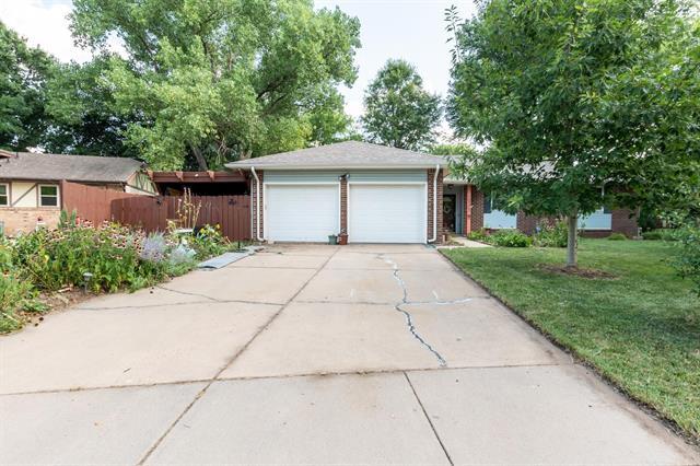 For Sale: 10323 W Carr St, Wichita KS