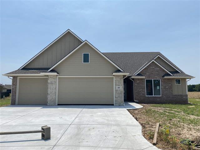 For Sale: 805  Firefly Ct., Wichita KS