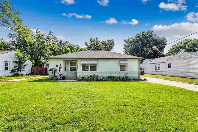 For Sale: 4626 S Sycamore Ave, Wichita KS