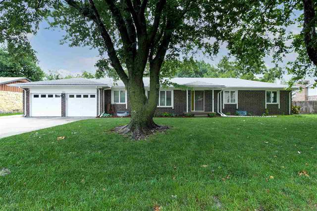 For Sale: 4846 N BISON ST, Wichita KS