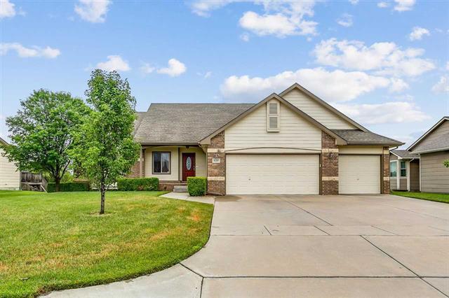 For Sale: 8209 W Palmetto St, Wichita KS