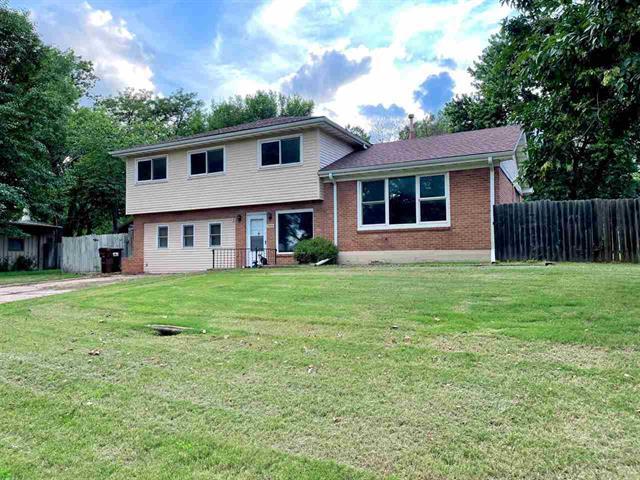 For Sale: 7504 W Hale, Wichita KS