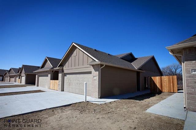 For Sale: 4721-4723 N Hillside Ct, Wichita KS
