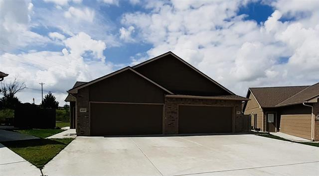 For Sale: 4727-4729 N Hillside Ct, Wichita KS