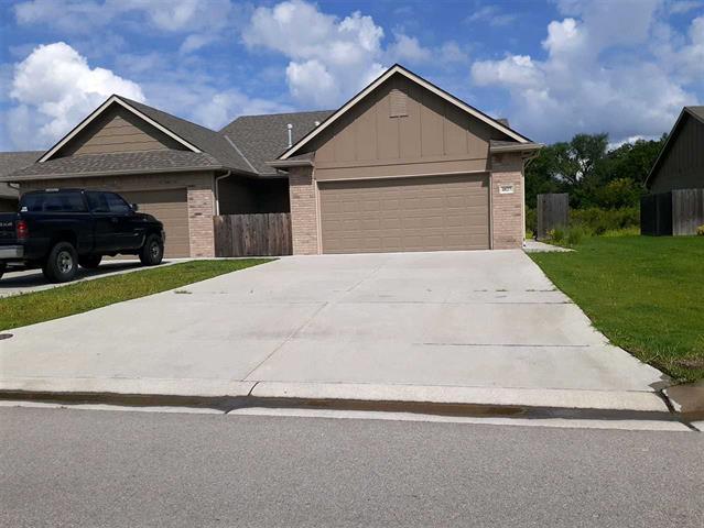 For Sale: 4825-4827 N Hillside Ct, Wichita KS