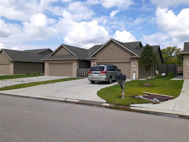 For Sale: 4831-4833 N Hillside Ct, Wichita KS
