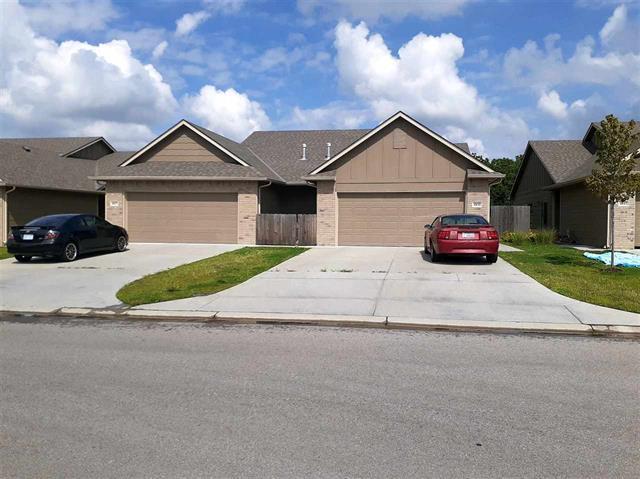 For Sale: 4837-4839 N Hillside Ct, Wichita KS