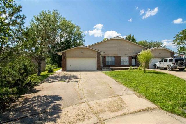 For Sale: 1806 S LONGFORD CT, Wichita KS