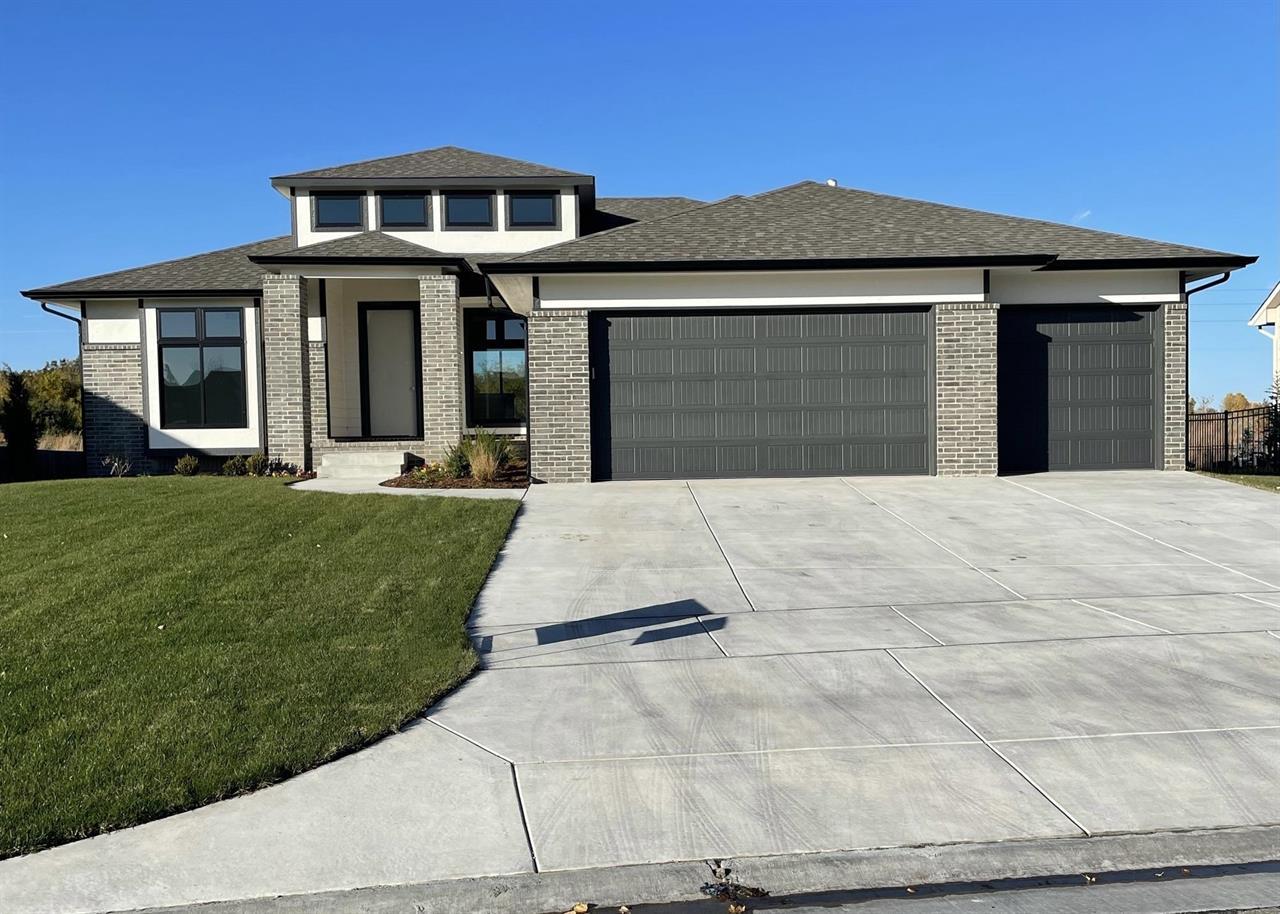 For Sale: 2972 N Gulf Breeze Ct., Wichita, KS 67205,