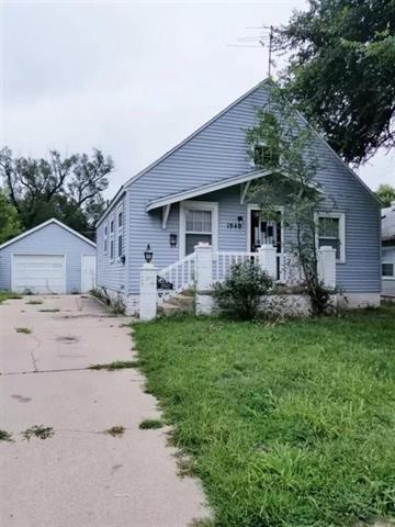 For Sale: 1940 S Waco Ave, Wichita KS