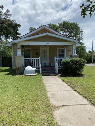 For Sale: 1956 S Waco Ave, Wichita KS