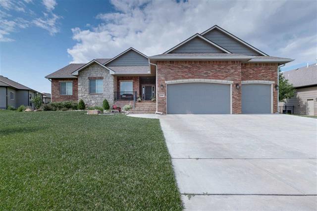 For Sale: 15602 E Morningside St, Wichita KS
