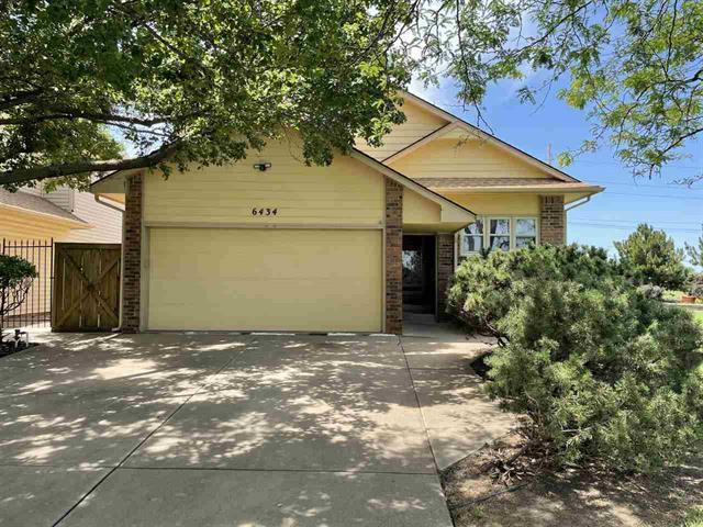 For Sale: 6434 E PEPPERWOOD CT, Wichita KS