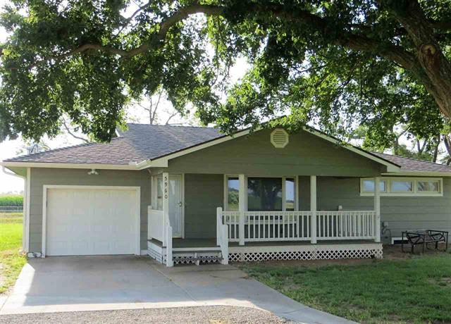 For Sale: 5960 S 135TH ST W, Clearwater KS