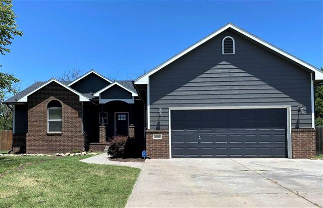 For Sale: 1202 S HORSEBACK CIR, Wichita KS