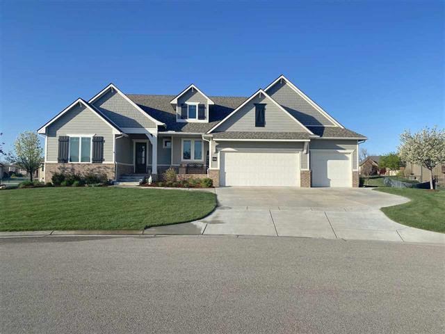 For Sale: 104 N KENNEDY ST, Wichita KS