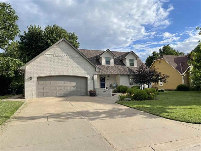 For Sale: 2805 W DRIFTWOOD CIR, Wichita KS