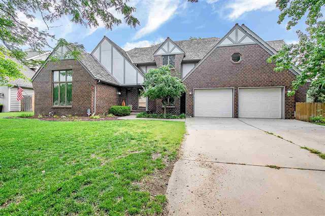 For Sale: 1312 N Tallyrand, Wichita KS