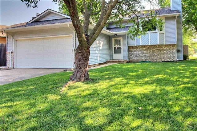 For Sale: 2503 S Yellowstone Ct, Wichita KS