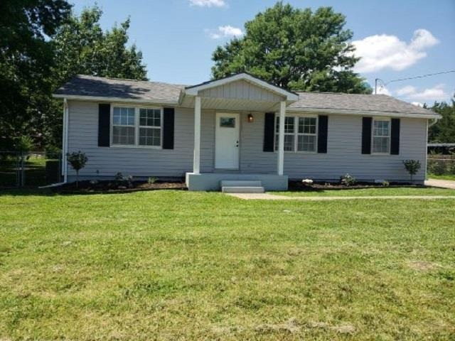 For Sale: 619  Alexander St, Winfield KS