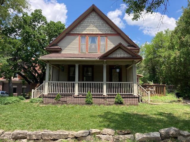 For Sale: 3416  Oakland St, Wichita KS