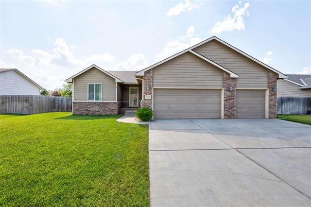 For Sale: 3019 N Emerson St, Derby KS