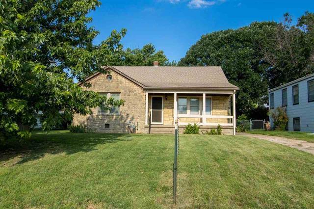 For Sale: 453 S BLECKLEY DR, Wichita KS