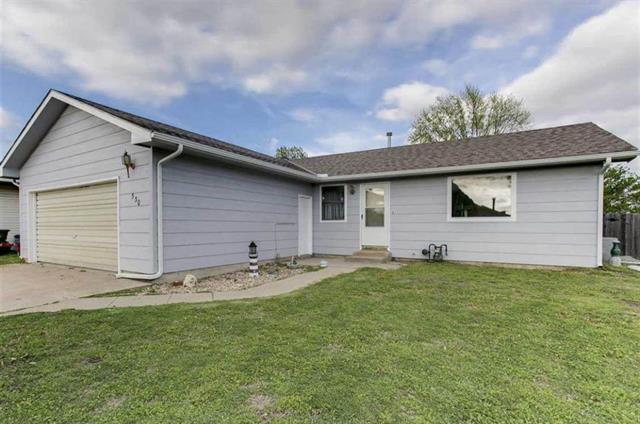 For Sale: 330 S Sunnyside Road, Haysville KS