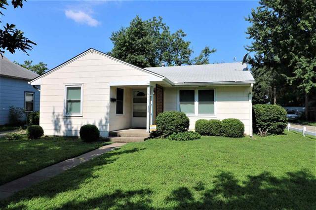 For Sale: 1617 S Palisade Ave, Wichita KS