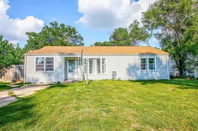 For Sale: 4546 S Walnut Ave, Wichita KS