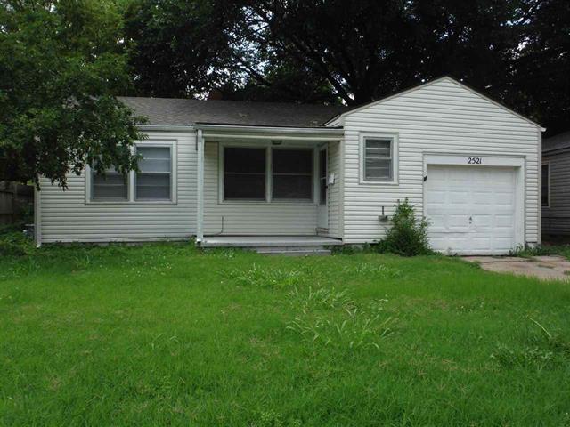 For Sale: 2521 S Victoria, Wichita KS