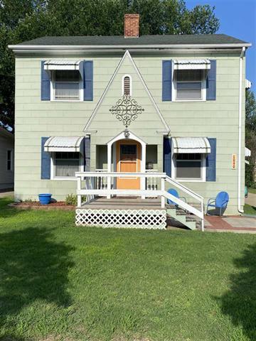 For Sale: 1040 N Amidon Ave, Wichita KS