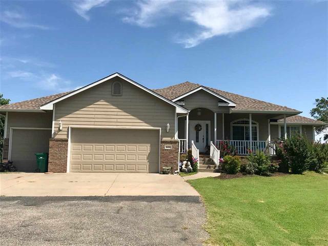 For Sale: 6421 S Madison Ct, Wichita KS
