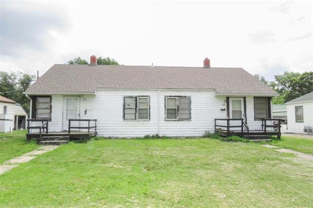 For Sale: 810 N GLENDALE ST, Wichita KS