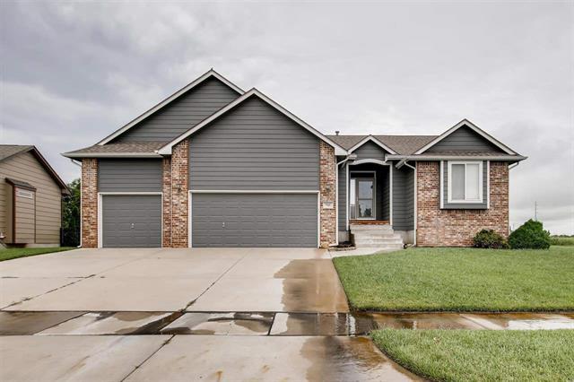 For Sale: 705 S SIERRA HILLS ST, Wichita KS