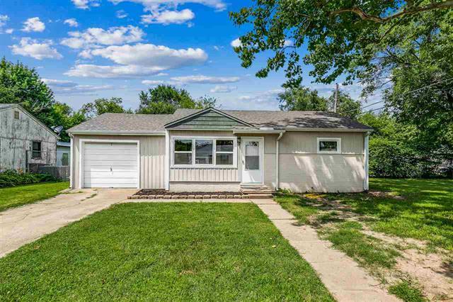 For Sale: 342 S Lamar Ave, Haysville KS