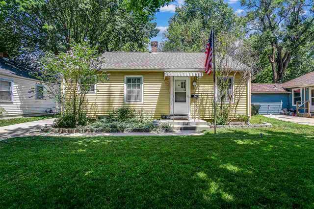 For Sale: 806 S RUTAN AVE, Wichita KS
