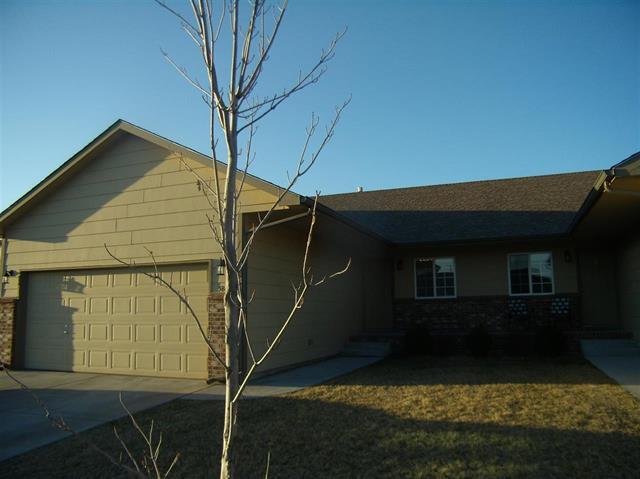 For Sale: 3843 N Pepper Ridge, Wichita KS