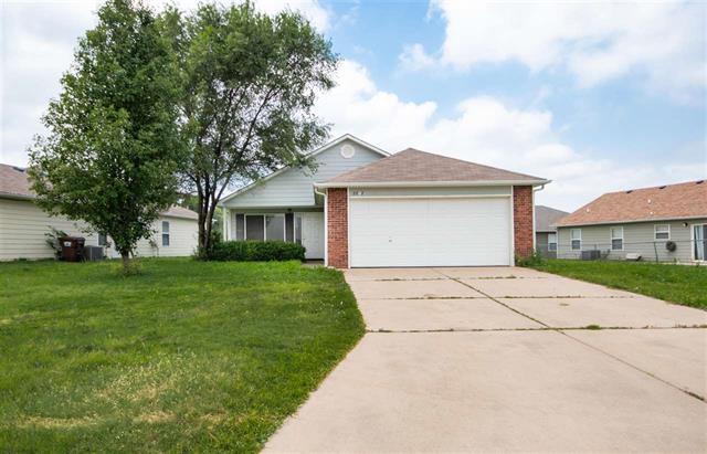 For Sale: 2707 E Conquest St, Wichita KS